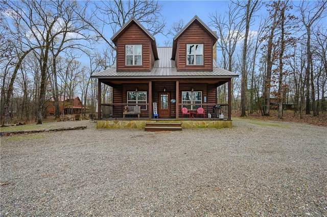 678 N State Hwy 259A, Broken Bow, OK 74728 (MLS #949464) :: Keller Williams Realty Elite