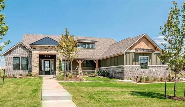 15000 Cumberland Falls Drive, Jones, OK 73049 (MLS #949520) :: Maven Real Estate