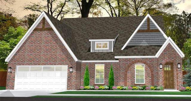 2904 Southampton Drive, Norman, OK 73071 (MLS #949560) :: Keller Williams Realty Elite