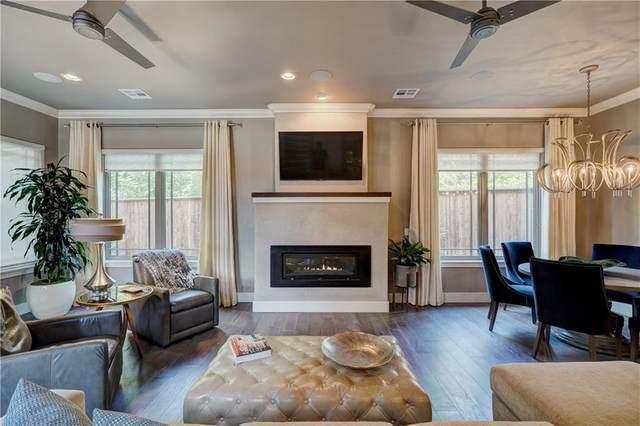 905 NW 43rd Street, Oklahoma City, OK 73118 (MLS #949635) :: Homestead & Co