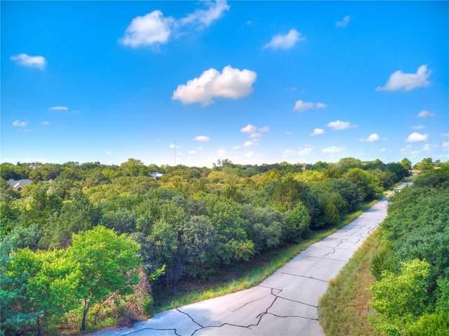 3201 Oakdale Ridge Court, Edmond, OK 73013 (MLS #949700) :: Maven Real Estate