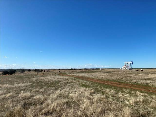 E County Road 63 Road, Marshall, OK 73056 (MLS #949819) :: ClearPoint Realty
