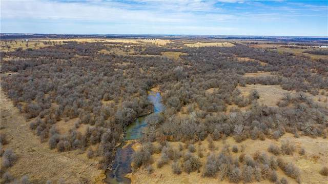 2452 County Rd 1590 Road, Lindsay, OK 73052 (MLS #949856) :: Homestead & Co