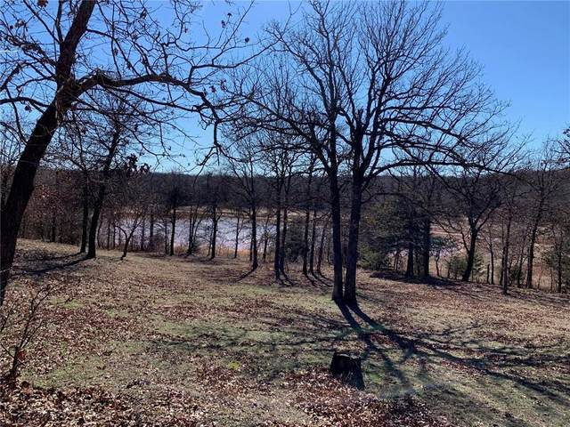 930300 Hilltop Road, Luther, OK 73054 (MLS #950114) :: ClearPoint Realty