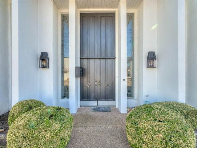 2907 Acropolis Street, Oklahoma City, OK 73120 (MLS #950219) :: Homestead & Co