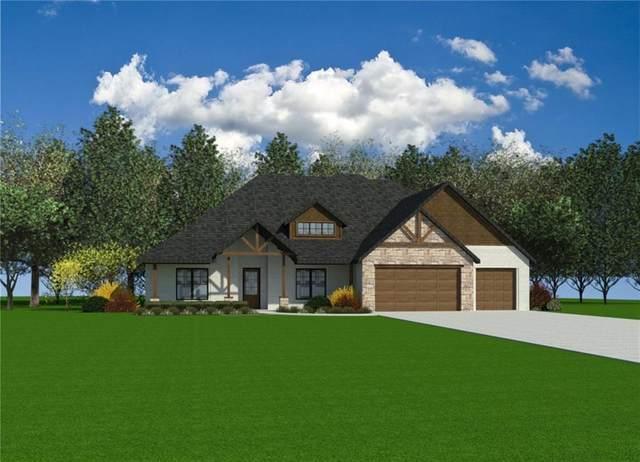 10400 NE 149th Street, Jones, OK 73049 (MLS #950364) :: Maven Real Estate