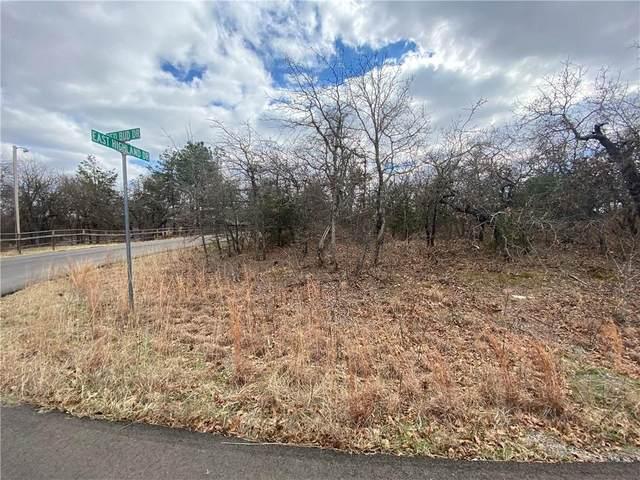 1304 N Highland Drive, Norman, OK 73026 (MLS #950368) :: Homestead & Co