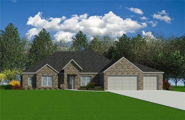 14508 Lockton Drive, Jones, OK 73049 (MLS #950401) :: Keller Williams Realty Elite