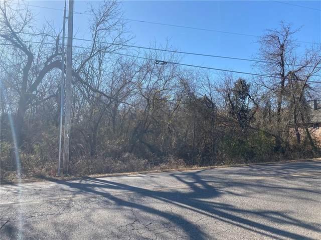 W Montana Street, Jones, OK 73049 (MLS #950481) :: Maven Real Estate