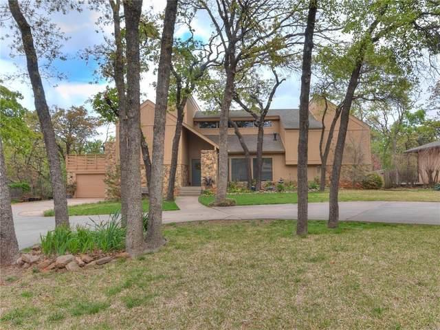 1704 Sandpiper Drive, Edmond, OK 73034 (MLS #950528) :: Homestead & Co