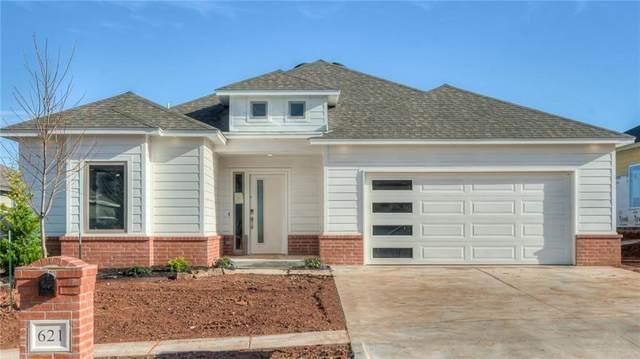Edmond, OK 73034 :: Maven Real Estate