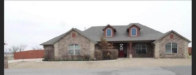 31720 Landrun Avenue, Norman, OK 73072 (MLS #950685) :: Maven Real Estate