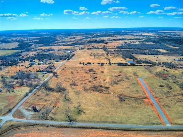 00 Coker 7 Acres Road, Shawnee, OK 74801 (MLS #950793) :: Keller Williams Realty Elite