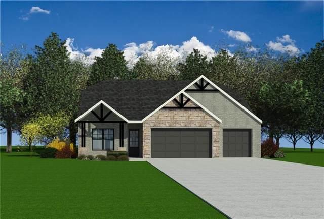 5200 Montford Way, Choctaw, OK 73020 (MLS #950802) :: Maven Real Estate