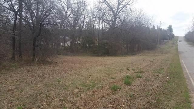 14325 SE 104 Street, Oklahoma City, OK 73165 (MLS #950804) :: Erhardt Group at Keller Williams Mulinix OKC