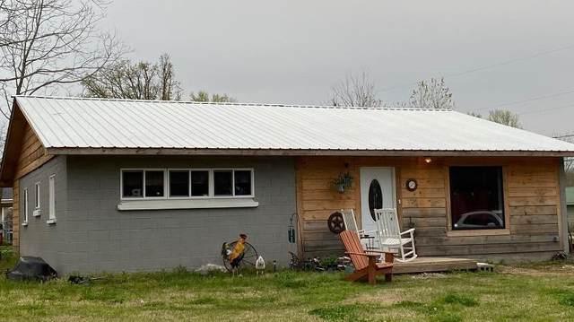 1000 Wake Street, Broken Bow, OK 74728 (MLS #950807) :: Homestead & Co