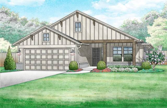 13336 Collins Avenue, Piedmont, OK 73078 (MLS #950916) :: Homestead & Co