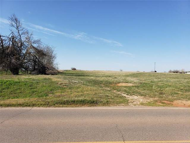 W Cooksey Road, Crescent, OK 73028 (MLS #951114) :: Homestead & Co