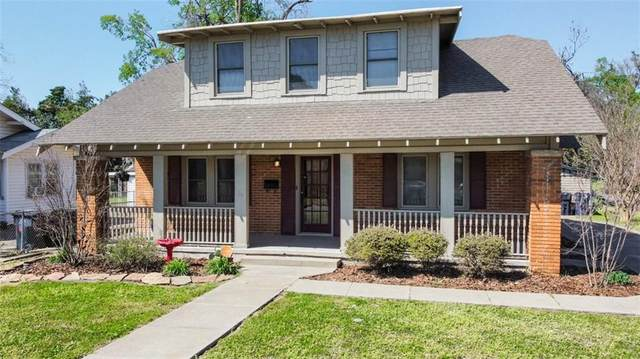 2237 NW 20th Street, Oklahoma City, OK 73107 (MLS #951153) :: Your H.O.M.E. Team
