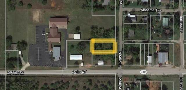 N Main Street, Blanchard, OK 73010 (MLS #951179) :: Homestead & Co