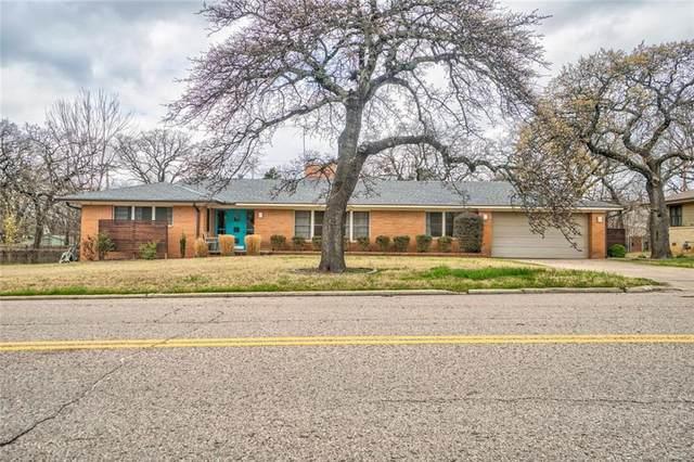 1510 N Union Avenue, Shawnee, OK 74804 (MLS #951195) :: Homestead & Co