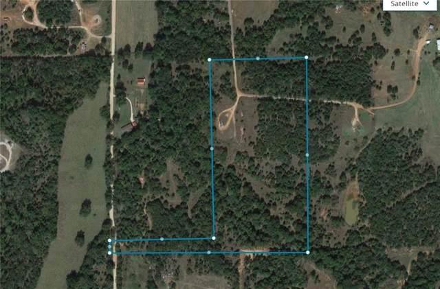 27540 Harrison Road, Tecumseh, OK 74873 (MLS #951329) :: ClearPoint Realty