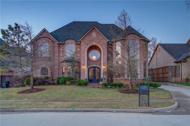 4217 Middlefield Court, Norman, OK 73072 (MLS #951365) :: Your H.O.M.E. Team