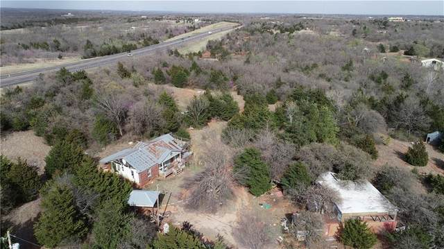 12321 Buggy Lane, Jones, OK 73049 (MLS #951369) :: ClearPoint Realty