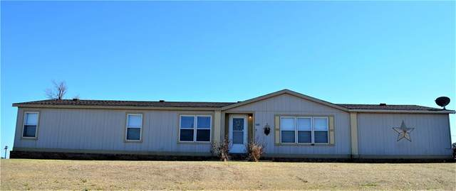 501 Adams Street, Bessie, OK 73622 (MLS #951464) :: ClearPoint Realty