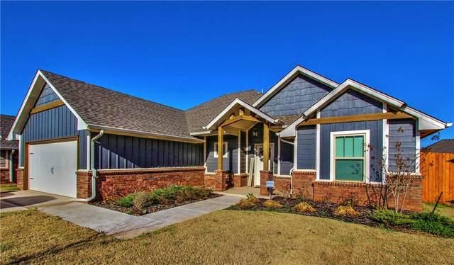 1312 N Storybrook Terrace, Mustang, OK 73064 (MLS #951487) :: Maven Real Estate
