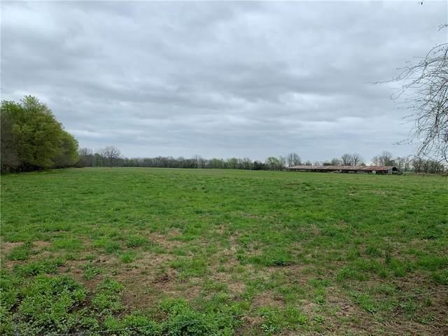 Butler Pool Road, Idabel, OK 74745 (MLS #951510) :: Maven Real Estate