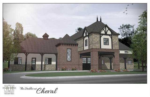 2756 Cheval Drive, Edmond, OK 73025 (MLS #951517) :: Keller Williams Realty Elite