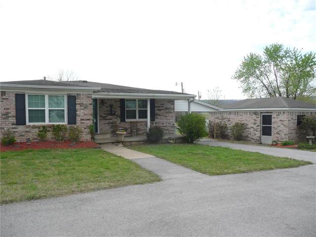 3209 N 387 Road, Lamar, OK 74850 (MLS #951616) :: ClearPoint Realty