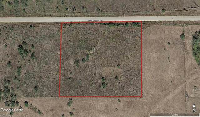 SW Tinney Rd, Faxon, OK 73540 (MLS #951657) :: Maven Real Estate