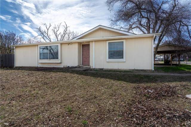 12201 Woodland Hills Drive, Oklahoma City, OK 73131 (MLS #951662) :: ClearPoint Realty