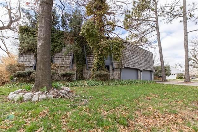 2202 NW 45th Street, Oklahoma City, OK 73112 (MLS #951682) :: Maven Real Estate