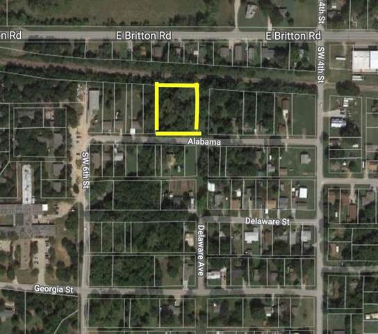 Alabama Street, Jones, OK 73049 (MLS #951741) :: Maven Real Estate