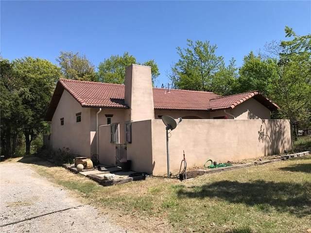 4102 Cramer Road, Spencer, OK 73084 (MLS #951791) :: Homestead & Co