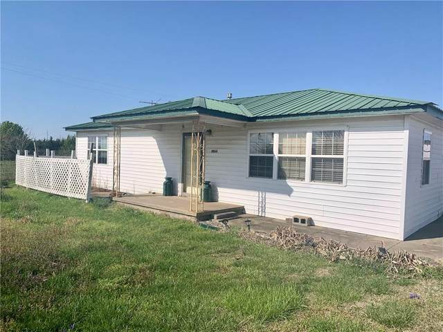 8806 N Harrison Avenue, Shawnee, OK 74804 (MLS #951842) :: ClearPoint Realty