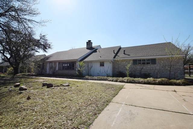 3012 Red Oak Road, Oklahoma City, OK 73120 (MLS #951845) :: ClearPoint Realty
