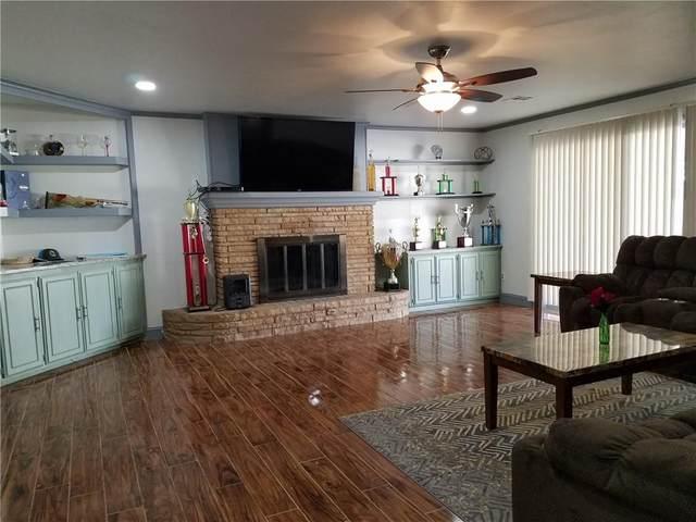 6808 S Country Club Drive, Oklahoma City, OK 73159 (MLS #951863) :: Keller Williams Realty Elite