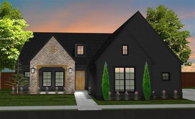 2925 Tandem Bike Trail, Edmond, OK 73034 (MLS #951876) :: Maven Real Estate