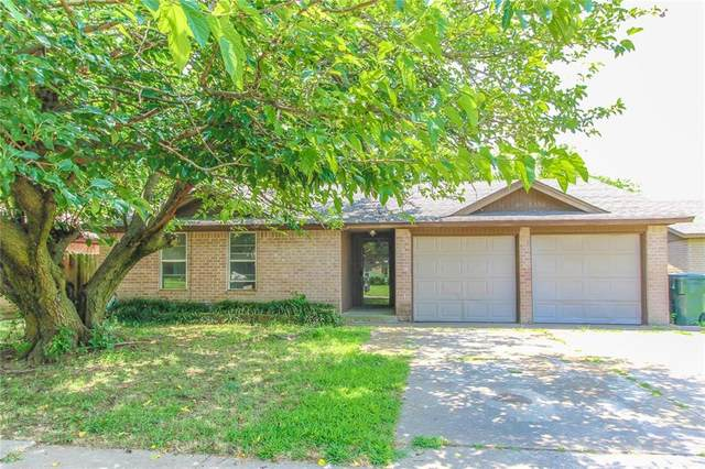 608 Ash Lane, Norman, OK 73072 (MLS #951877) :: Sold by Shanna- 525 Realty Group