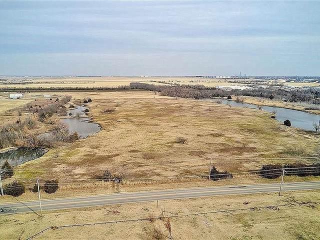 SW 119th Street, Oklahoma City, OK 73173 (MLS #951878) :: Maven Real Estate