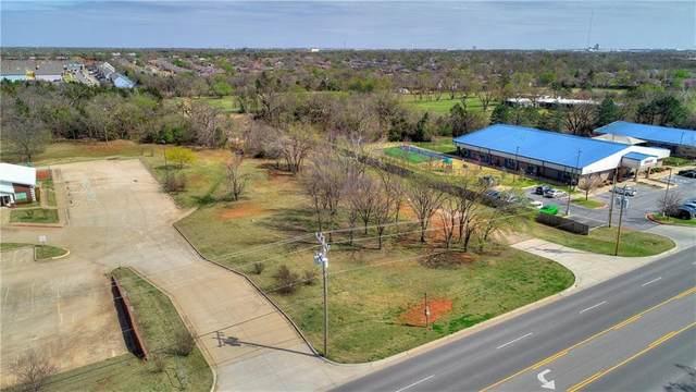 17600 N Western Avenue, Edmond, OK 73012 (MLS #951904) :: ClearPoint Realty