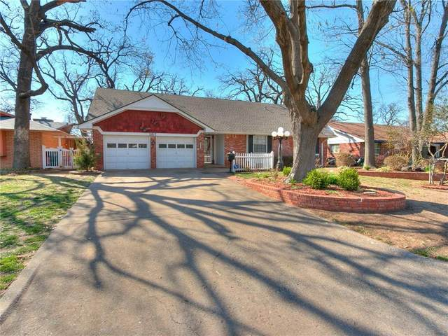 2817 N Grove Avenue, Oklahoma City, OK 73127 (MLS #951908) :: Your H.O.M.E. Team