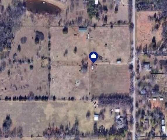 9017 N Hassett Road, Oklahoma City, OK 73131 (MLS #951921) :: Maven Real Estate