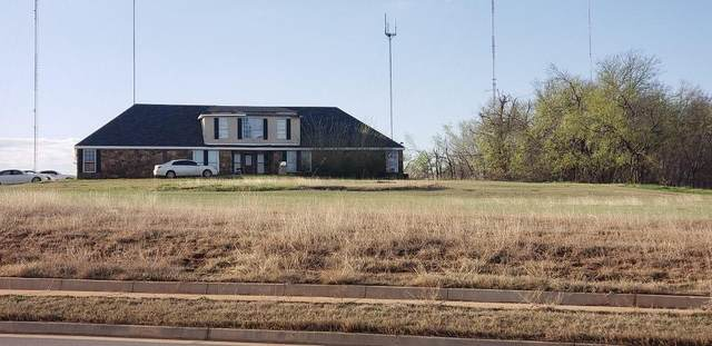 1328 E Hefner Road, Oklahoma City, OK 73131 (MLS #951940) :: ClearPoint Realty