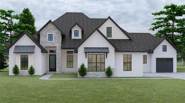 3492 Falling River Drive, Newcastle, OK 73065 (MLS #951999) :: Maven Real Estate