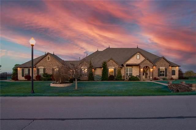 31858 Landrun Avenue, Norman, OK 73072 (MLS #952003) :: Maven Real Estate